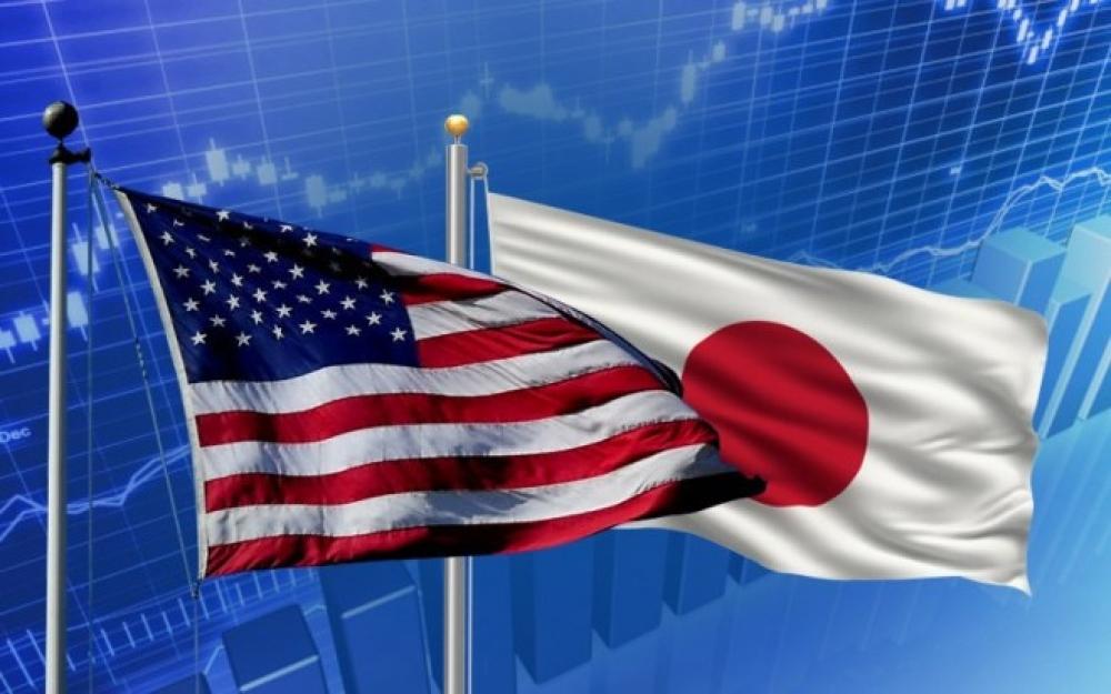В США рассказали о торговых переговорах с Японией