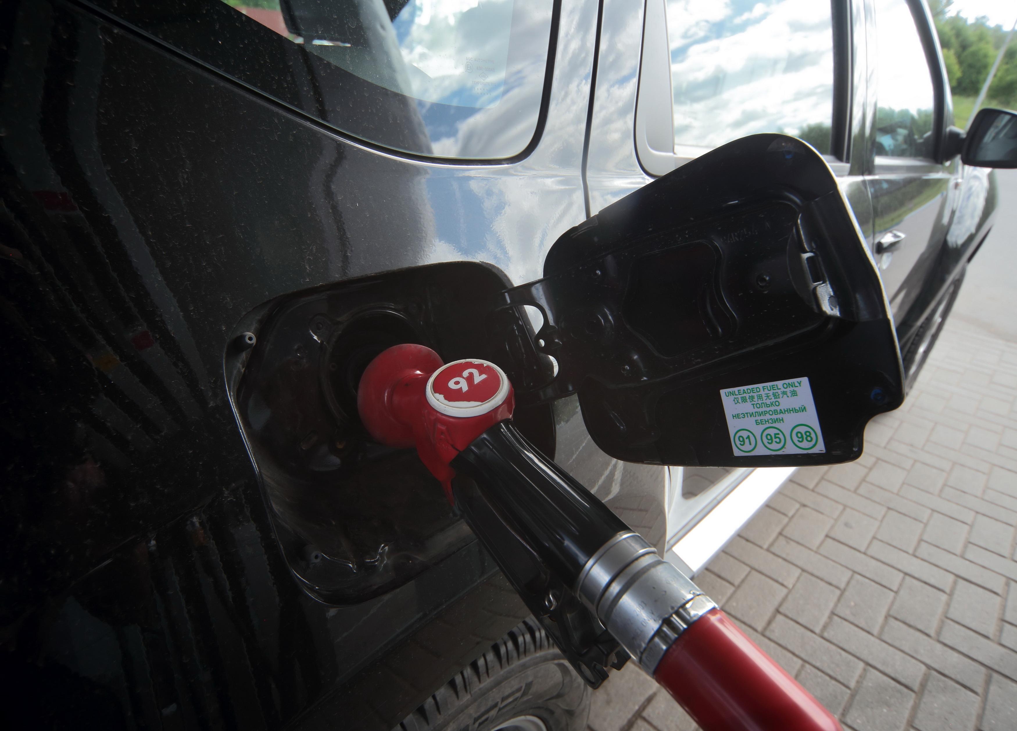 Содержание серы в бензине снизилось в 10 раз после модернизации ПНХЗ