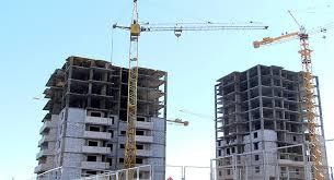 Биыл тұрғын үй құрылысы үш есе артты