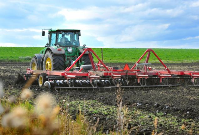 Аграрная кредитная корпорация обеспечила фермеров 61 млрд тенге