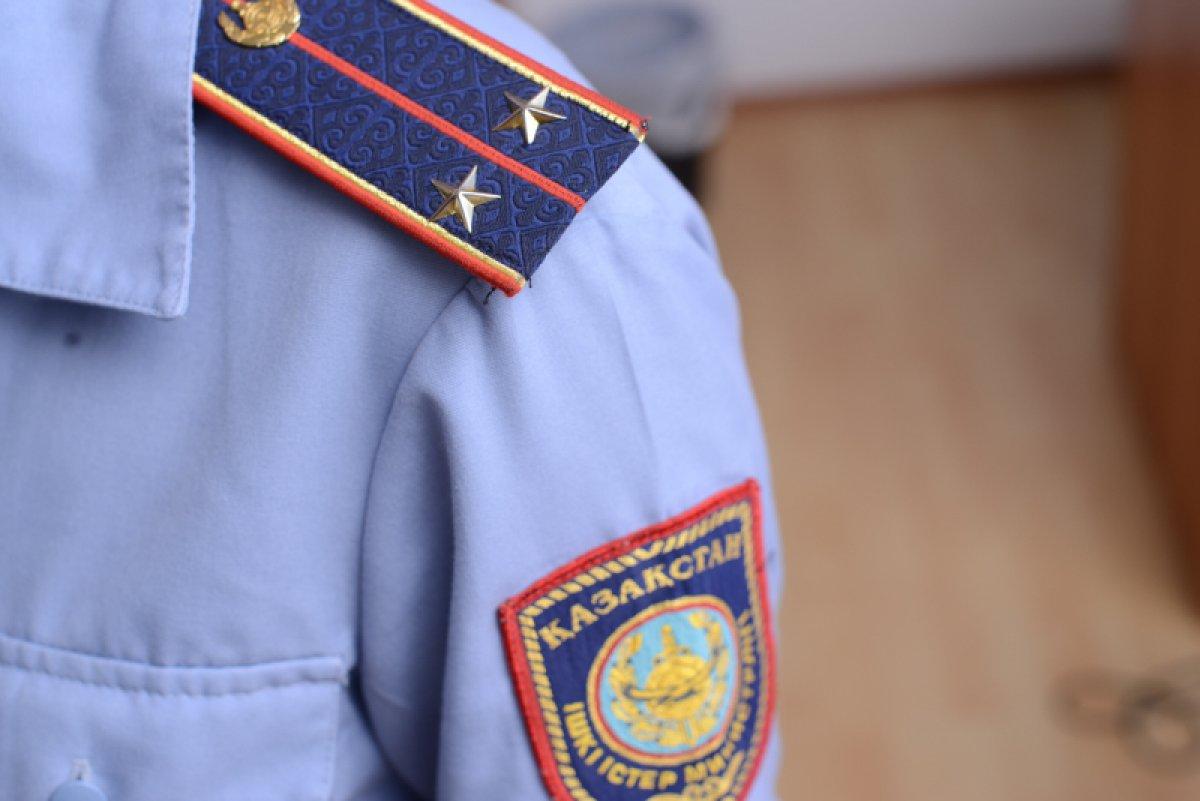 В Туркестанской области стреляли в заместителя районного акима