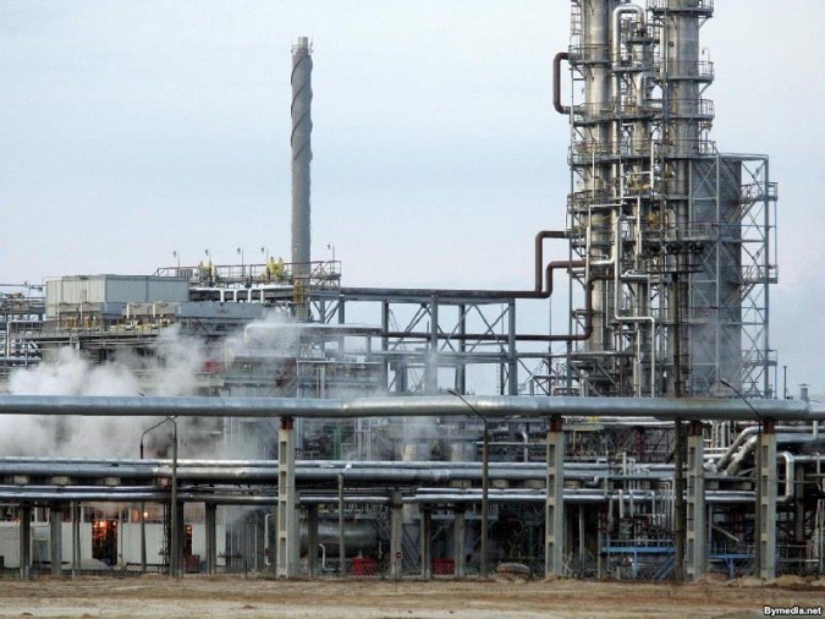 Готовится проект по бесперебойному обеспечению сырьем Шымкентского и Павлодарского НПЗ