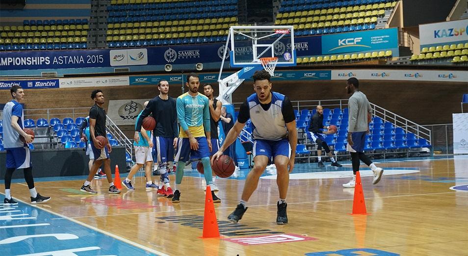 Единая Лига ВТБ: «Астана» обыграла в Саратове «Автодор»
