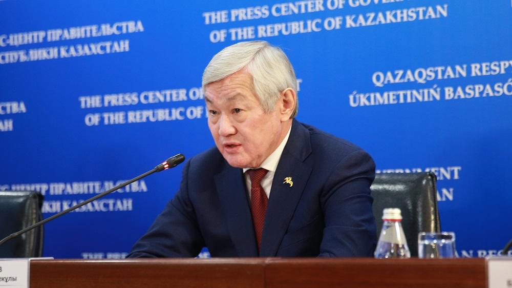 За один день в Казахстан вернулось около 4000 беженцев из Кордая – Сапарбаев