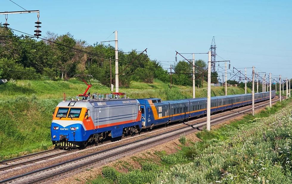 Касым-Жомарт Токаев выразил соболезнования родным погибшего в аварии с поездом