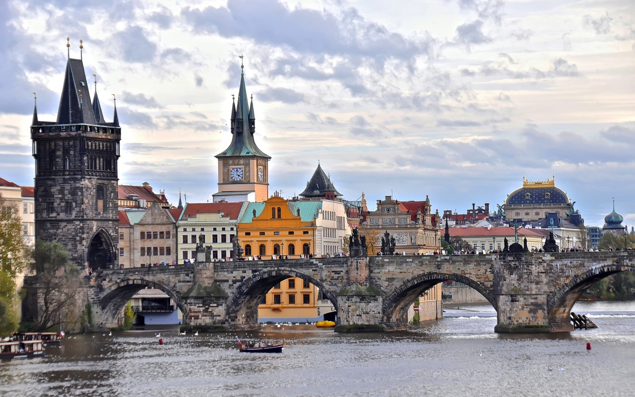Мошенники предлагали трудоустройство в Чехии по туристической визе