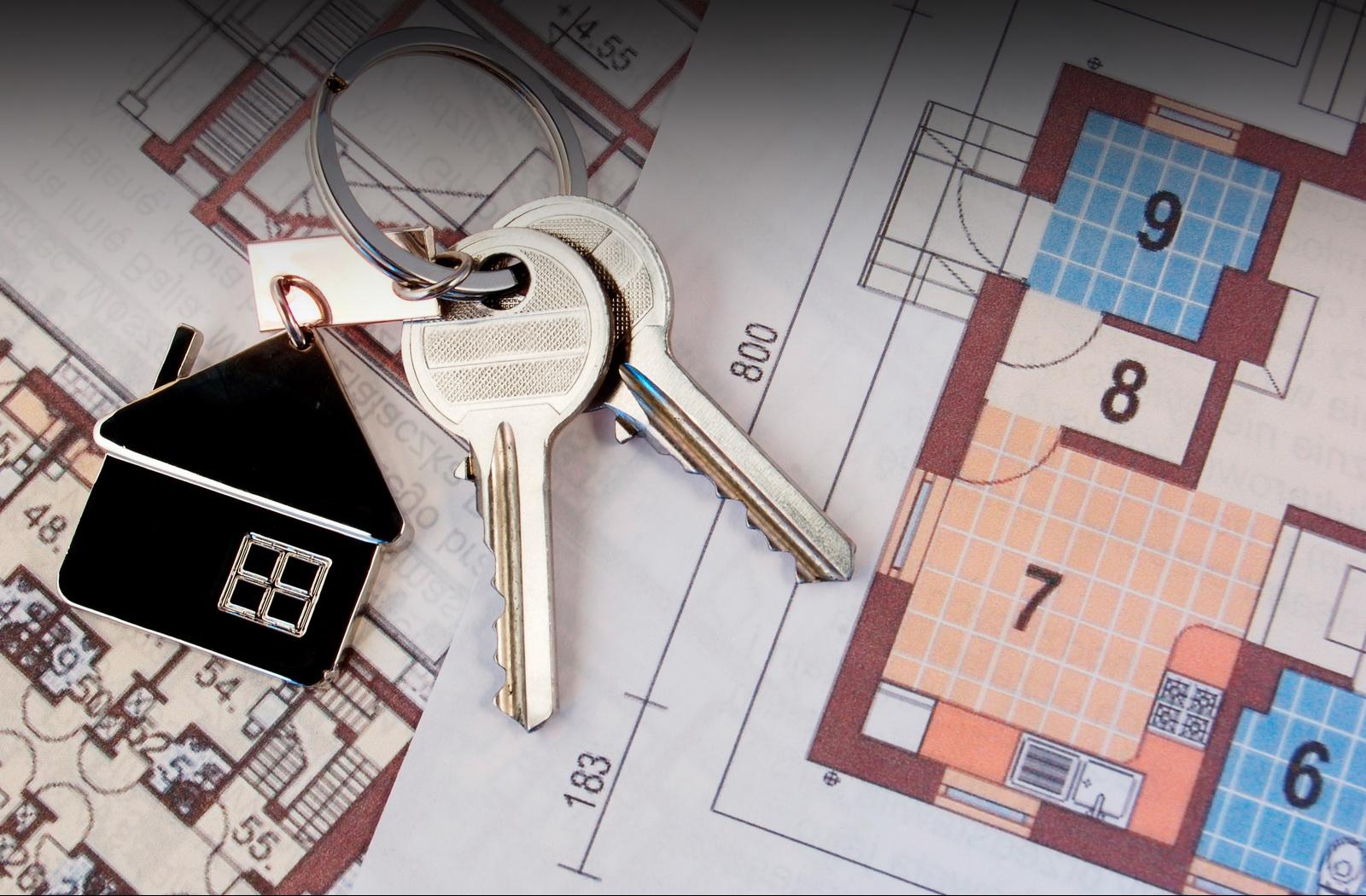 320 акмолинцев получили ключи от квартир ко Дню Независимости