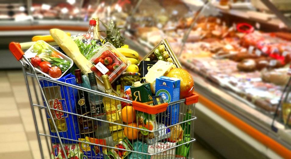 Казахстанцы стали есть больше мяса и фруктов