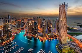 Дубай ввел бесплатную 30-дневную лицензию на алкоголь для туристов