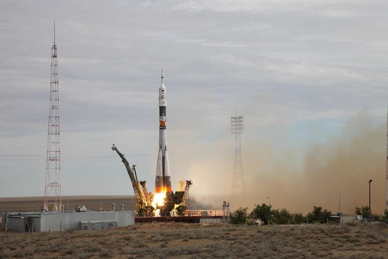 Запуск «Спектр-РГ» с космодрома Байконур перенесен на 12 июля