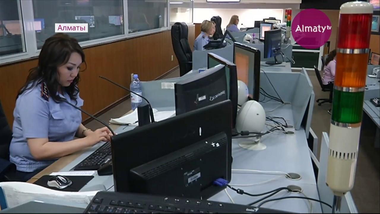 Диспетчерские службы 102 и 103 хотят объединить в Казахстане