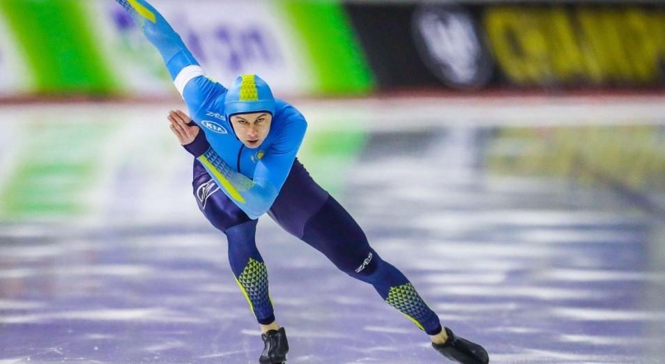Турнир четырех континентов по конькобежному спорту: у Казахстана пять медалей