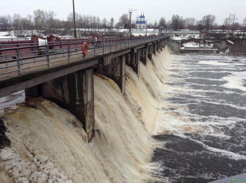 Каскад ГЭС построят на реке Текес в Алматинской области в 2020 году