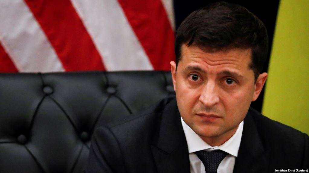 МИД Казахстана не направлял официальных приглашений для встречи Путина и Зеленского