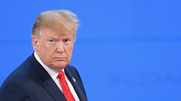 АҚШ-та Трамптың беделі түсіп барады