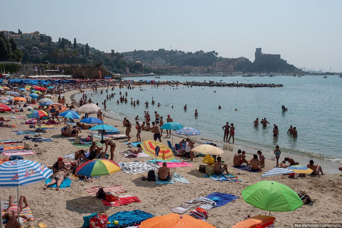 Среди иностранных туристов, посетивших Крым в 2019 году, 11% - казахстанцы