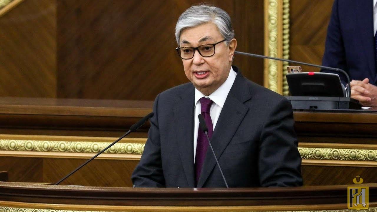Касым-Жомарт Токаев принял поздравления от глав нескольких стран
