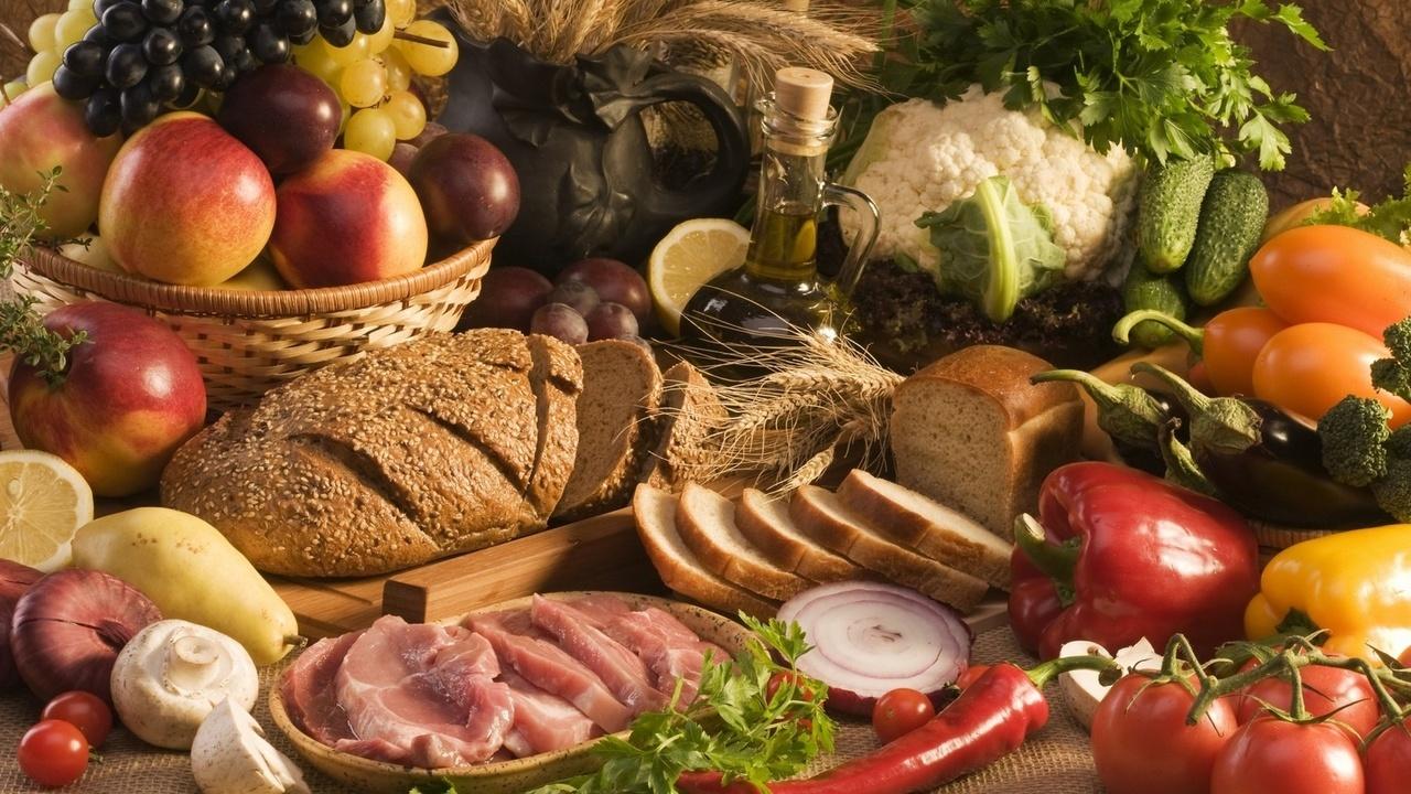 Цены на продукты питания  в Казахстане за год выросли на 5,8%