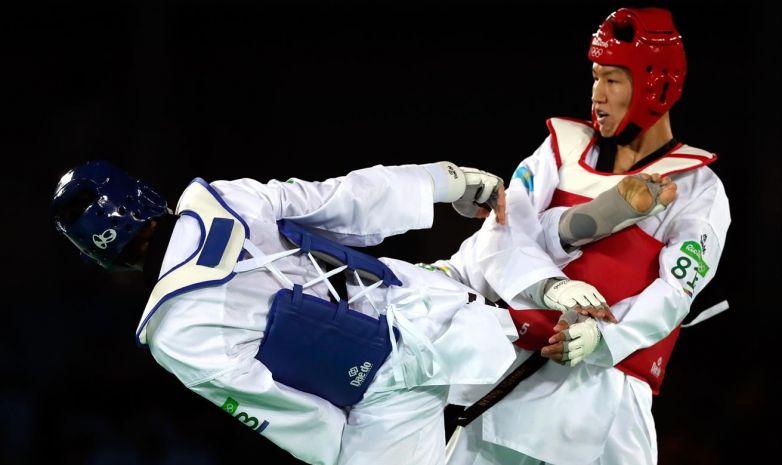 Казахстанские военнослужащие выступят  на международном турнире по таеквондо в ОАЭ