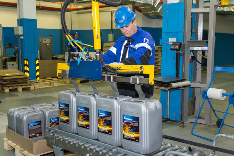 ArcelorMittal разорвал контракт с «Газпромнефть – смазочные материалы»
