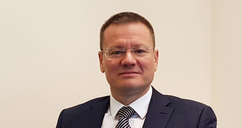 """Произошли изменения в составе правления банка """"ЦентрКредит"""""""