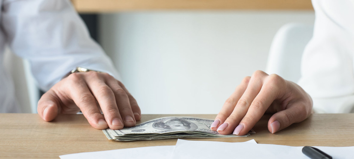 Эксперт: Для снижения коррупционных преступлений нужно внедрить предварительный госаудит