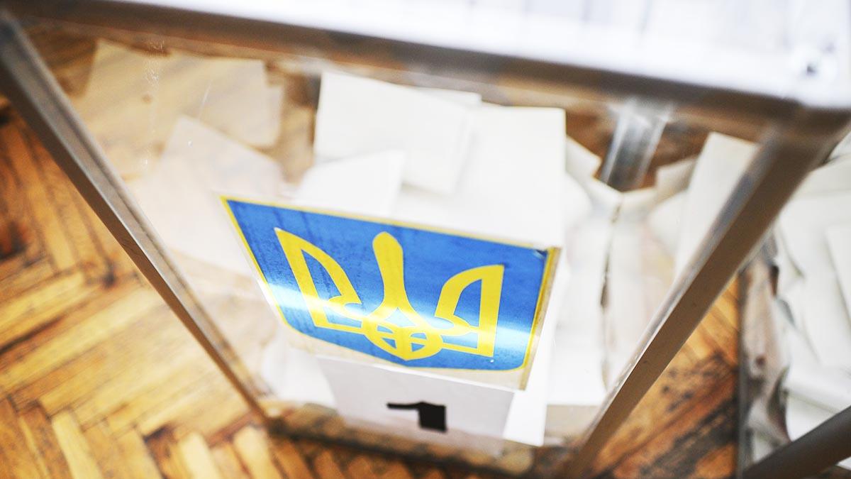 Второй тур выборов президента Украины состоится 21 апреля - постановление ЦИК