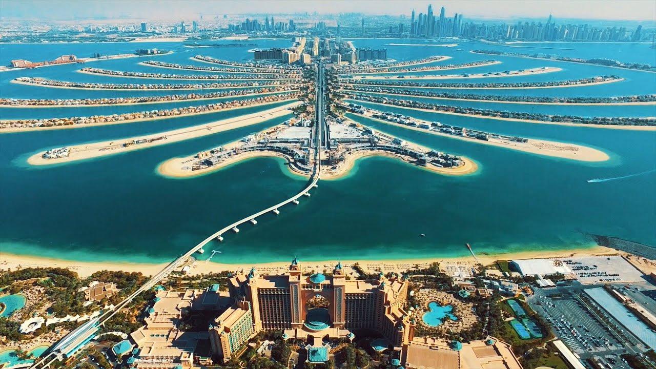 Дубай намерен расширить розничную торговлю и туризм
