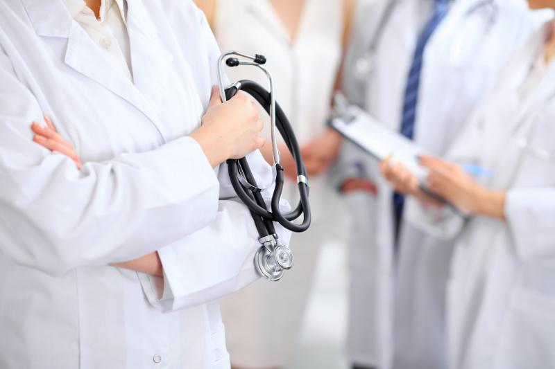 Уволено руководство райбольницы в Жамбылской области, где врач-инфекционист заразилась COVID-19