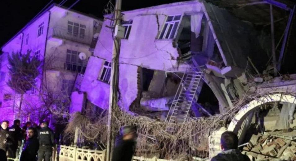 Нормальный процесс: сейсмологи — о мощном землетрясении в Турции