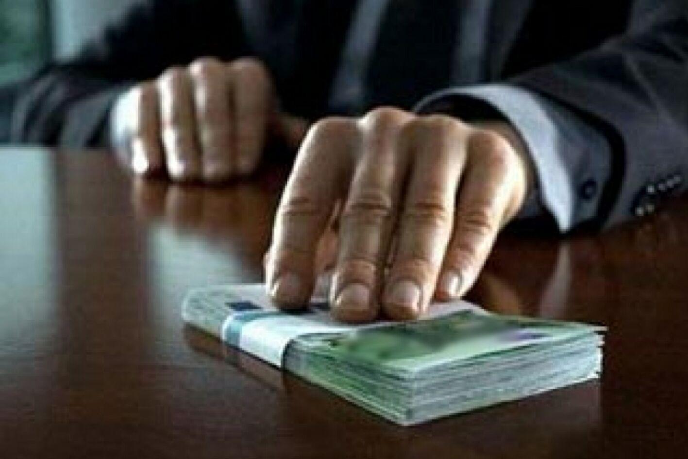 Заместитель руководителя Управления образования Шымкента задержан за взятку