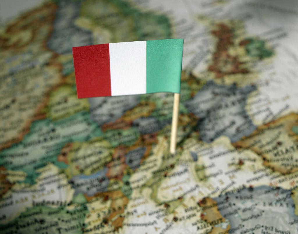 Западные инвесторы в Италии ознакомились с возможностями МФЦА