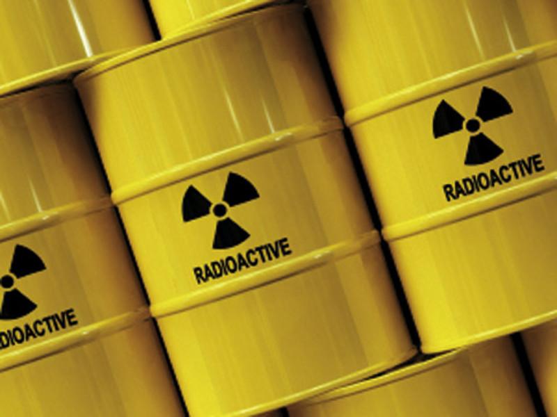 АО «Тургай-Петролеум» не выполняет требования при обращении с радиоактивными отходами