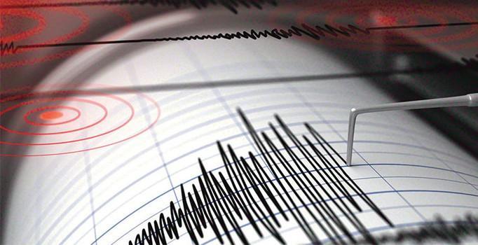 Казахстанские сейсмологи сообщили о землетрясении в Калифорнии магнитудой 7,1