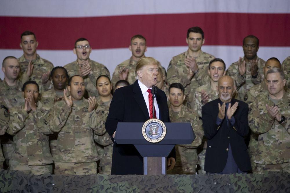 США разморозили $60 млн помощи Афганистану