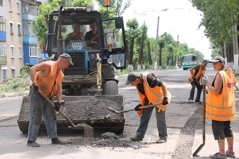 35000 км дорог отремонтируют в Казахстане к 2025 году