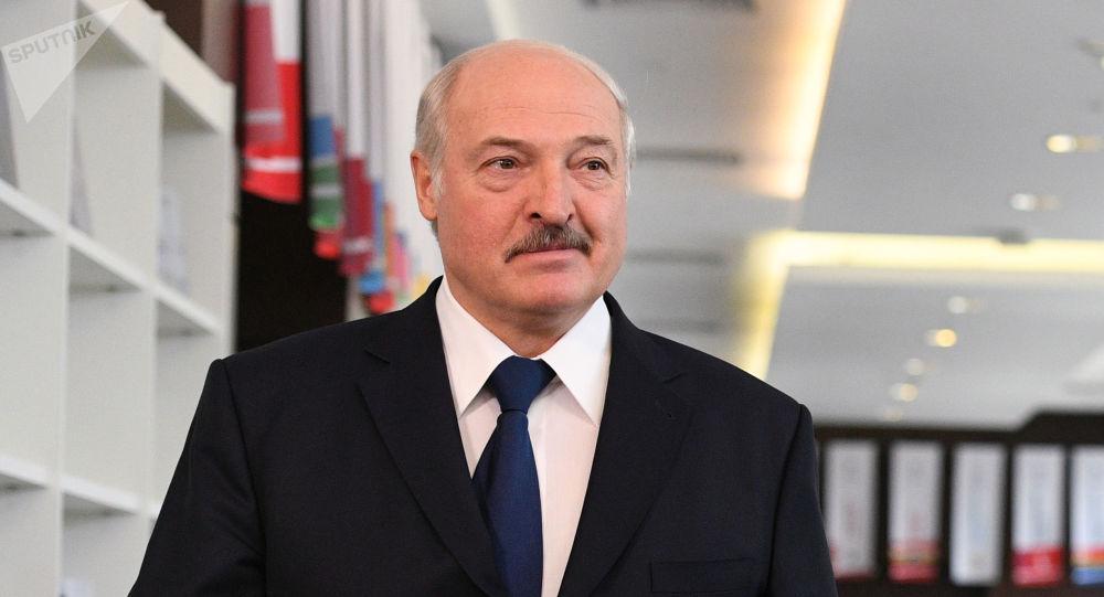 Лукашенко решил баллотироваться на выборах президента Белоруссии в 2020 году