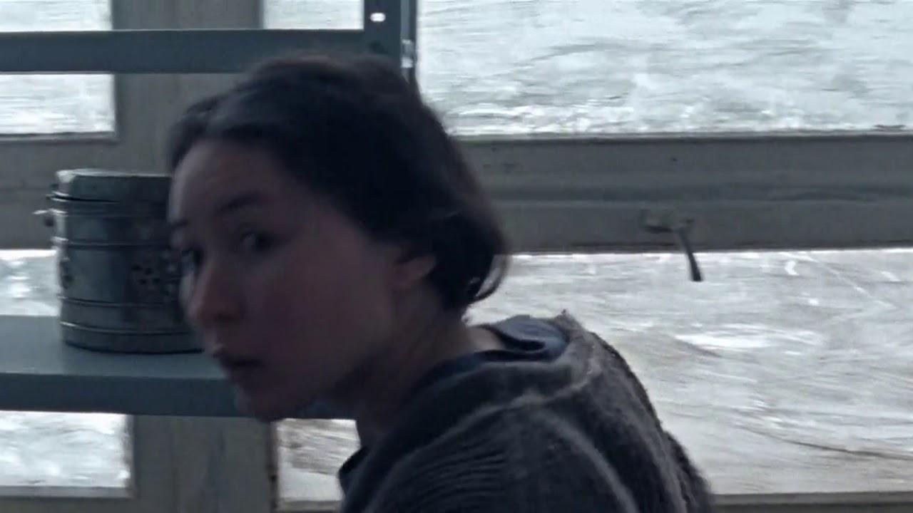 Фильм «Айка» вошел в шорт-лист номинантов на «Оскар»