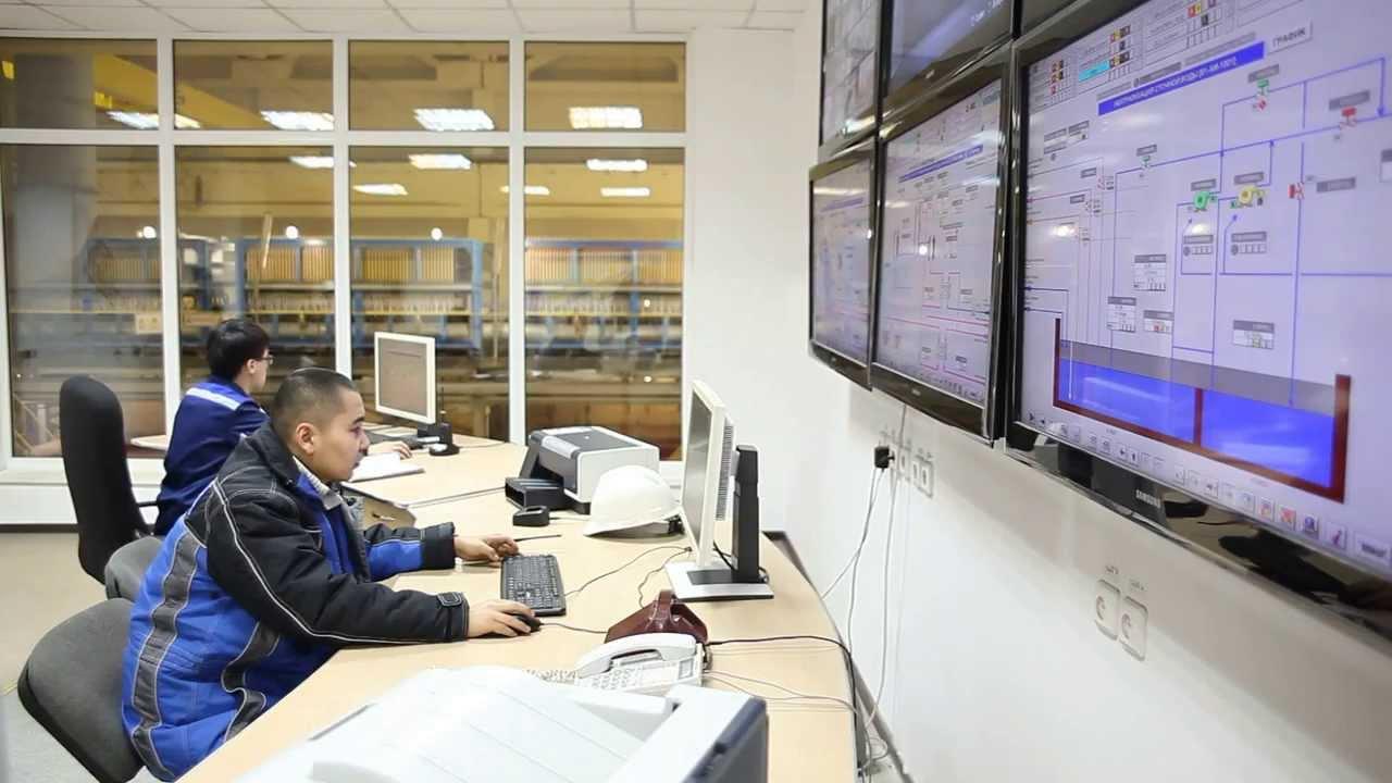 Павлодарские предприятия за год цифровизировали производство на 5 млрд тенге