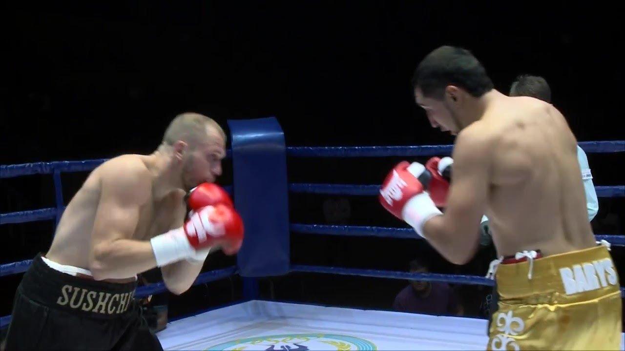 Трое казахстанских боксеров вошли в ТОП-15 рейтинга WBA