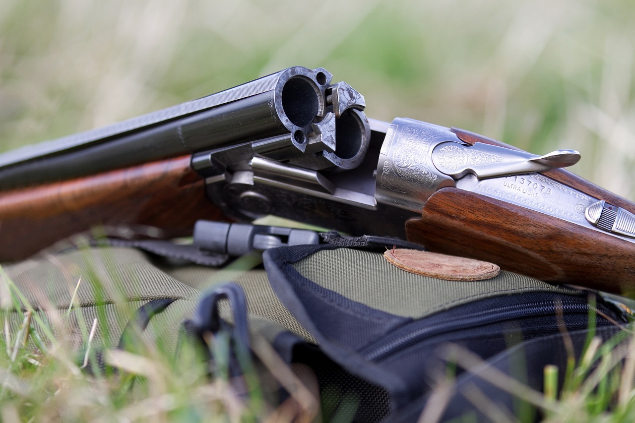 Более 3 тыс. жителей ВКО имеют пистолеты и ружья