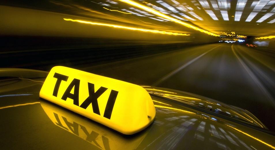 Проект Аstana Taxi на грани закрытия