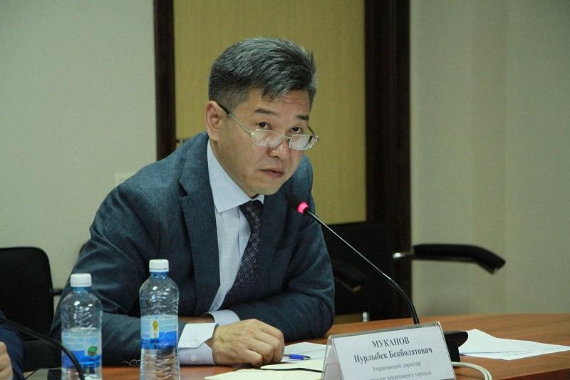 Переход на упрощенную налоговую декларацию обсудили в НПП «Атамекен»
