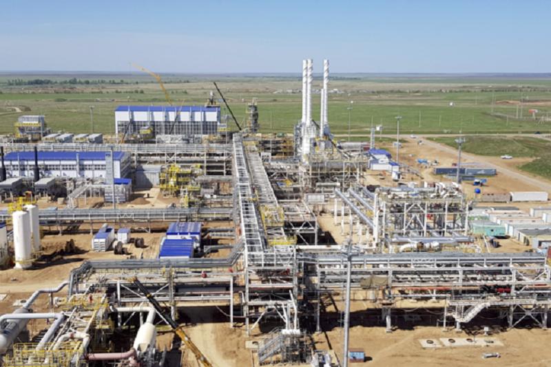 Nostrum Oil & Gas ожидает сокращения выручки в первом полугодии