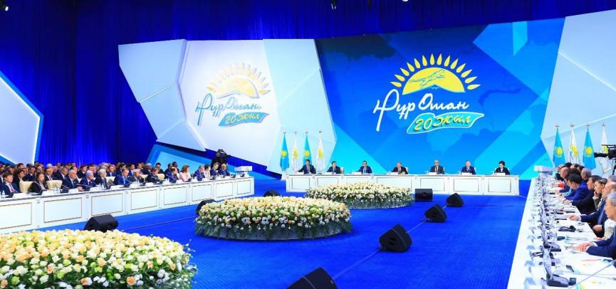 Правительство и акимы должны решать проблемы в конструктивном ключе – Нурсултан Назарбаев