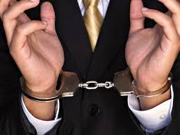 В Казахстане задержан зампредседателя КУИС