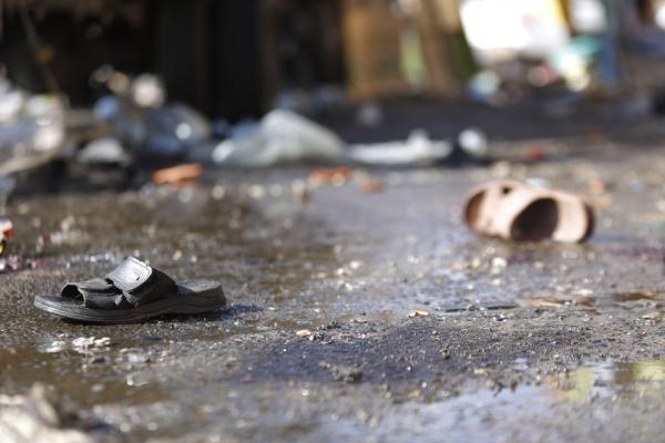 Иракта мешіттегі жарылыстан 10 адам қаза тапты