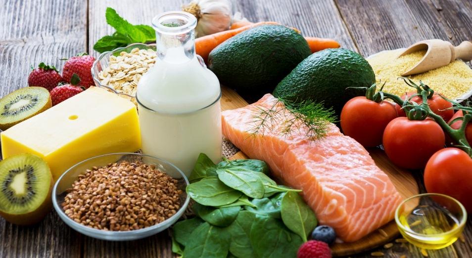 Эксперт ВОЗ: казахстанцы должны сесть на диету