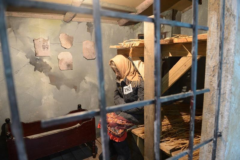 Новые экспонаты появятся в музее «Алжир» после реконструкции