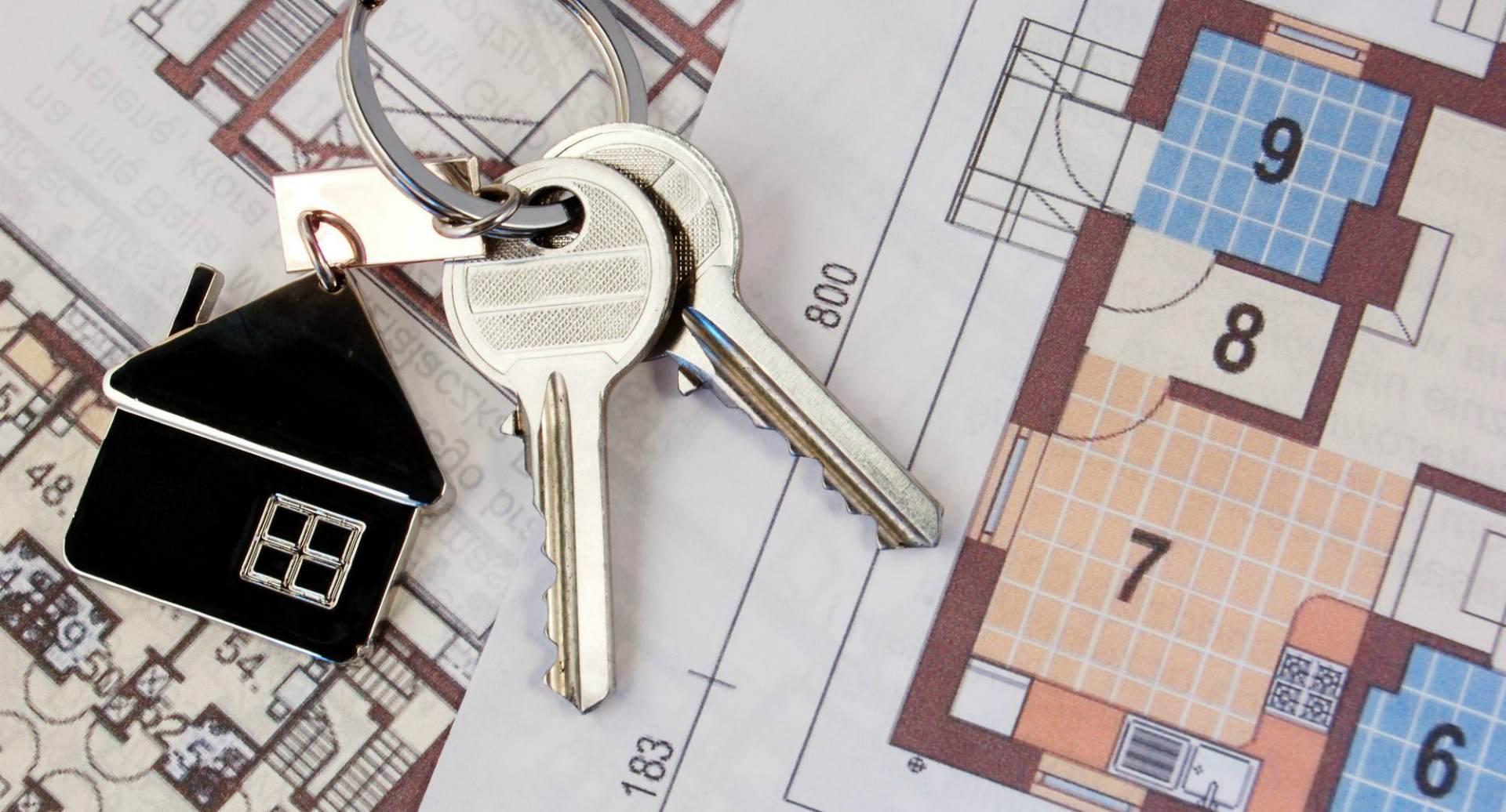 Цены на новое жильё в Казахстане за сентябрь повысились на 0,2%